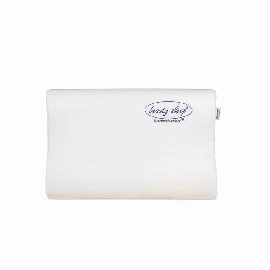 Beauty Sleep Memory Contour Pillow